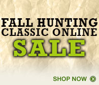 Fall Hunting Classic Online Sale - Shop Now
